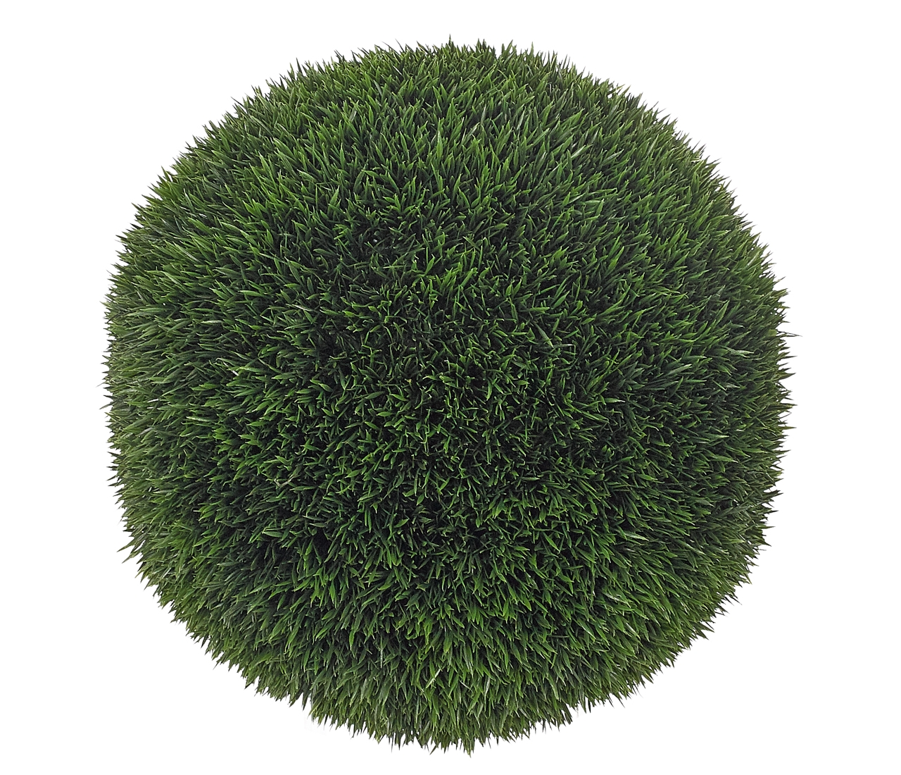 UV rated and suitable for outdoor use! | Grass Ball 14""