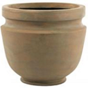 B | Potters Jar Antique Clay